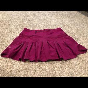lululemon athletica Other - Lululemon skirt